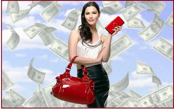Бизнес для жены бизнесмена