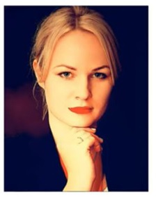 Андреева Дина