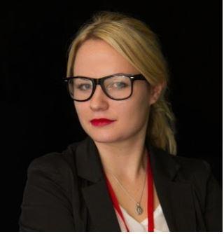 Дина Андреева
